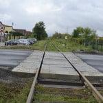 Traficul feroviar între Bistrița și Vatra Dornei a fost reluat