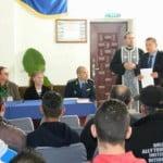 Pentru 16 deținuți din Penitenciarul Bistrița a sunat clopoțelul! Au început un nou an școlar