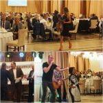 TOP-ul firmelor de succes din județ! Vezi poze de la gala festivă organizată la Metropolis, unde a cântat Alin Oprea de la Talisman!