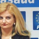 Diana Morar, în cursa pentru conducerea Organizaţiei de Femei a Partidului Naţional Liberal Bistriţa-Năsăud