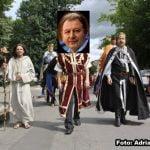 """După ce Primăria Bistrița i-a tăiat finanțarea, Consiliul Județean Bistrița-Năsăud salvează Festivalul """"Bistrița Folk""""!"""