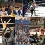 VIDEO: Vezi meciurile de la Mix Combat, transmise pe Digi 2! Sala arhiplină și show total făcut de luptătorii din Bistrița!