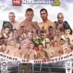 Gala Mix Kombat se dă la televizor pe DIGI 2 ! Tolea și Sebi Ciobanu sunt cap-de-afiș! Bolfă, Baias, Suru, Ginu și Sângeorzan sunt sportivii care luptă pentru Bistrița!