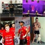 Gala Mix Combat aduce luptători de valoare la noi în oraș! Vezi fight-cardul complet și sportivii din Bistrița care vor urca în ring!