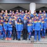 FOTO: Peste 500 de sportivi vor fi prezenți la Bistrița, la Campionatul Mondial de Culturism și Fitness