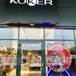 Brandul spaniol KOKER a deschis primul magazin din România chiar în Bistrița, în B1 Shopping Center