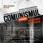 """""""Comunismul în România"""", tema unui expoziții foto-documentare"""