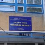 """Primăria Bistrița vrea să acceseze fonduri europene pentru reabilitatea Colegiului Tehnic """"Grigore Moisil"""". Investiția depășește 6 milioane de euro"""