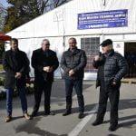 Vasile Bar: Mă întristez să aud că în instituțiile publice, din 100 de persoane doar 60 – 70 lucrează!