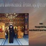 """Încep serile duhovniceşti la biserica de la """"Coroana""""! Joi seara vine pr. Chiril, starețul de la Parva! Vezi lista de invitați din Postul Crăciunului!"""