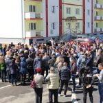 Vineri, 18 mai, se repartizează locuinţele ANL noilor chiriaşi
