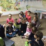 FOTO: Educație rutieră pentru copiii de grădiniță