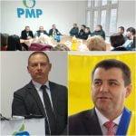 Mișcarea Populară se bagă TARE pe Beclean. Caius Cârcu a fost ales președinte și vrea să-și facă echipă de forță în reduta PSD-istului Nicu Moldovan! P.M.P strică Feng-Shui – ul P.S.D-ului!