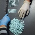 Doi bistrițeni, prinși la graniță cu 1.000 de pastile de ecstasy! Sunt acuzați de trafic de droguri de MARE risc!