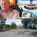 Dimex a câștigat licitația și va construi cel mai scump giratoriu din istoria Bistriței: 700.000 de euro! Consiliul Local a aprobat această investiție de fluidizare a traficului din intersecția drumului de centură cu Tărpiului!