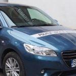 Cu 17.000 de euro, Poliția Locală își cumpără încă un Peugeot 301 ca mașină de PATRULARE! O șmecherie în caietul de sarcini a descalificat din START șansa unei Dacii LOGAN!