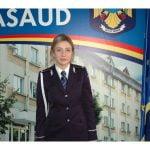 """Unde va munci tânăra care a terminat Școala de Agenți de Poliție """"Septimiu Mureșan"""" Cluj Napoca fiind șefă de promoție?"""
