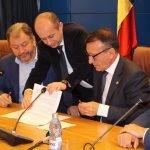 FOTO: 21 de milioane de euro pentru modernizarea a două drumuri din județul Bistrița-Năsăud. Vezi care sunt acestea!