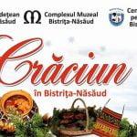 """Trei zile de poveste la """"Crăciun în Bistrița-Năsăud"""", între 20 – 22 decembrie. Iată programul ediției din acest an"""