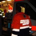 În minivacanța de Crăciun, sute de solicitări la Ambulanță! Afecțiunile digestive și consumul de alcool, printre motivele pentru care bistrițenii au solicitat sprijin medical