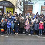 FOTO/VIDEO: MII de bistrițeni, la parada militară de 1 Decembrie! La mulți ani, România!
