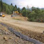 Știați că: pe Drumul Blajului s-a semnat un contract de lucrări suplimentare de 20% adică 600.000 de euro ? Cel mai spectaculos drum al județului are un cost la fel de… spectaculos: 800.000 de euro/kilometru!