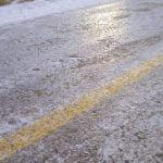Județul Bistrița-Năsăud se află sub COD GALBEN de ploaie și lapoviță care favorizează depunerea de polei. De asemenea, la munte – cod galben de viscol
