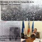 INTERVIU: Ovidiu Frenț a participat la două Revoluții: la Timișoara și la Bistrița! 26 de ani mai târziu a ajuns PREFECT (propus de PSD) și-acum admiră peisajul de la Balconul lui Ceaușescu! Ce spune despre acele zile însângerate!