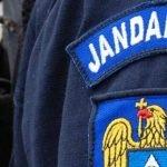 Sancțiuni aplicate de jandarmi în minivacanța de Ziua Națională a României