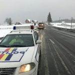 Inconștienți la volan! Depistați în timp ce conduceau sub influența băuturilor alcoolice sau chiar cu numere false de înmatriculare