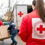 41 de maternități din România au fost echipate cu pătuțuri și lenjerii de către Crucea Roșie Română. La spitalul din Bistrița au fost donate 150 de lenjerii