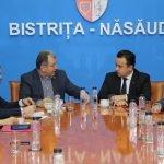 Județul Bistrița-Năsăud, pe locul 1 la proiecte depuse pe fonduri europene pentru modernizarea de școli, creșe și grădinițe