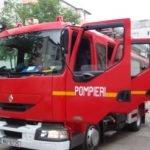 Patru persoane și-au pierdut viața în urma incendiilor produse anul trecut, în vreme ce alte 81 au fost salvate de pompierii bistrițeni