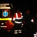 Încă un pieton și-a pierdut viața într-un accident produs pe DN 17, la ieșire din Unirea spre Livezile