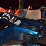 36 de persoane și-au pierdut viața anul trecut pe șoselele din Bistrița-Năsăud