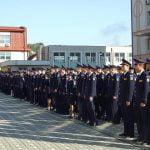 S-a devansat calendarul de admitere la școlile de poliție
