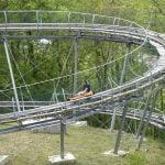 Anul viitor, Complexul Wonderland va fi dotat și cu o instalație de tip alpine coaster