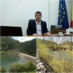 INTERVIU cu subprefectul Ciprian Ceclan, omul care supervizează un proiect de IMPACT: modernizarea barajului de la Colibița și a malurilor râului Bistrița Ardeleană! S-au obținut avizele pentru finanțarea de 25 milioane de euro!