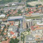 Cât costă realizarea unui centru intermodal de transport în Bistrița și ce lucrări prevede o astfel de investiție?