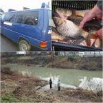 Atenție, pescari: au început controalele pe ape! Cine NU are cotizația plătită riscă amenzi de la 200 la 600 de lei! Anul ăsta s-a băgat taxa de repopulare, în valoare de 30 de LEI!