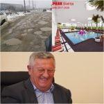 PSD-ul i-a cerut străzi modernizate, dar Crețu face numai ce-l taie capul! E gata să pună la bătaie peste 5 milioane de euro din bugetul local pentru Aqualand. Străzile din municipiu să aștepte mult și bine!