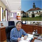 Consiliul Județean a crescut salariile funcționarilor care NU-s în stare să conceapă documentații! Contracte de 50.000 de euro puse la bătaie pe consultanță la Castelul de la Posmuș și extinderea UPU! Serviciile sunt externalizate spre privați!