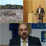 """Ovidiu Florean îi dă GRELE lui Radu Moldovan: """"Suntem ultimul județ din țară la accesarea de fonduri europene!"""" Consilierul PNL atage atenția asupra procesului cu VITALIA, unde județul s-ar putea să plătească 3.6 milioane de euro: """"Proiectul a fost făcut extraordinar de bine, dar NU au fost ei în stare să-l implementeze! """""""