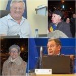 """Marius Bălan îl vrea cetățean de onoare pe Francisc Antal și îi scrie lui Crețu și lui Radu Moldovan: """"Doar 12 din 20 de milioane!"""""""