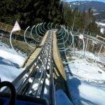 Cât costă amplasarea unei instalații de tip alpine coaster în Complexul Wonderland? Banii, prevăzuți în bugetul pe 2018