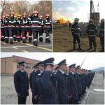 """Vrei să te faci pompier? Pe județ s-au scos la concurs 3 posturi la """"încadrare-directă"""": 1 post de ofițer și 2 posturi de subofițer! Ce condiții se cer la proba scrisă și la probă fizică!"""