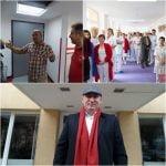 INTERVIU: Gabriel Lazany joacă TARE și vrea să treacă la următoarea etapă: un Spital Județean cât mai UMAN… ca să fim ca-n Occident la toate capitolele! Știați că vom avea primul Spital din țară ce va folosi lenjerie de pat de unică folosință ???