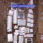 Percheziții în Bistrița-Năsăud, Cluj și Neamț într-un dosar vizând  traficul de droguri de risc şi de mare risc. Este vorba despre medicamente aflate sub control naţional