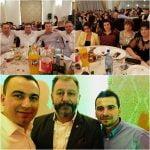 FOTO: Ca-n fiecare an PSD-iștii petrec în familie. Încă un chef la Restaurant Giulia la care au participat partizani din tot județul și din toate zonele administrației!