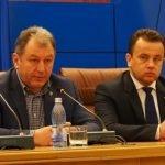 """VIDEO: Radu Moldovan spune că """"serviciile secrete"""" i-au ascultat telefoanele și l-au filat ani întregi! NU l-au prins cu nimic! De aceea șeful PSD vrea ca procurorii și judecătorii să răspundă pentru faptele lor, la fel cum răspunde """"orice cioban sau președinte al Consiliului Județean""""! Anul trecut, pe județ au fost 5.000 de mandate de ascultare, după cum zice președintele CJ!"""